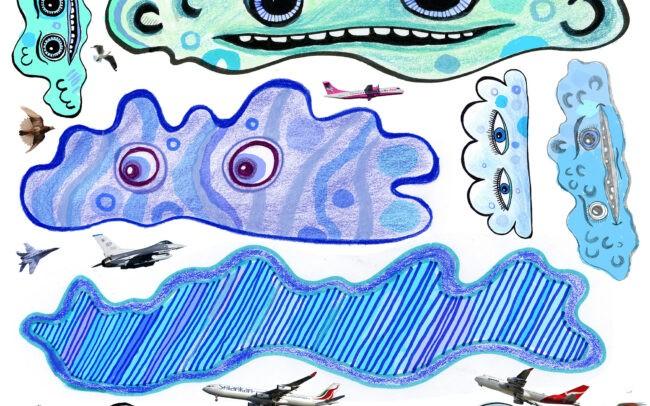Micropolis 2.0 nuages