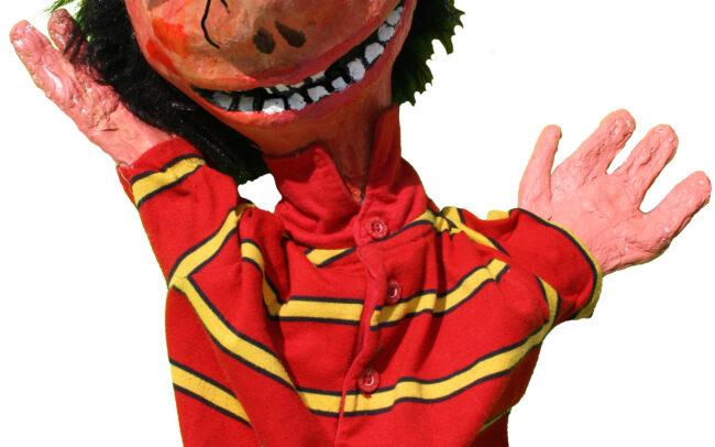Roch Poêlon (marionnette)